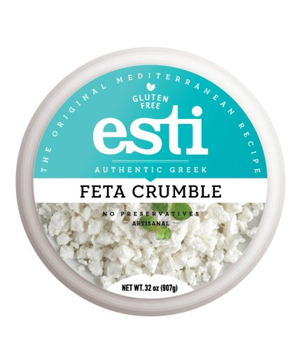 FETA CRUMBLE (COW)