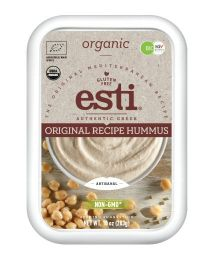 ORIGINAL RECIPE HUMMUS - BIO