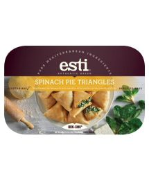 SPINACH PIE TRIANGLES